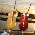 Bar cubain (à côté de l'hôtel)