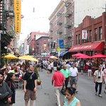 Photo de Little Italy NYC