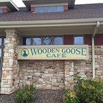 Wooden Goose Cafe