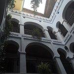 Hotel Riad Casa Hassan Restaurante Foto