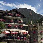 Photo of Restaurant La Gorge