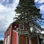 Photo de Maple Hill Farm Inn