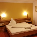 "Alpenhotel ""garni"" Weiherbach Foto"