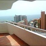 Foto de Ponderosa Apart Hotel