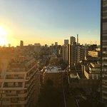 Hotel Sunroute Higashi Shinjuku Foto