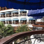 Blue Coral Beach Resort