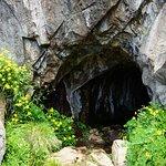 Silver Mine Entrance