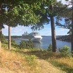 Photo de Fredriksborg Hotel och Restaurang