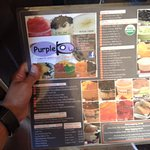 Purple Kow, a must-try