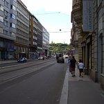Calle Revoluzni