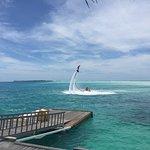 LUX* South Ari Atoll Photo