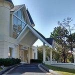 Parque Hotel Jean Clevers Foto