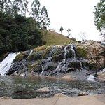 Cascata Salto do Rio Capivara