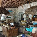 Ninamu lodge and bar