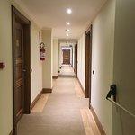 Photo de Katane Palace Hotel