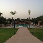 Photo de Hôtel Dar Sabra Marrakech