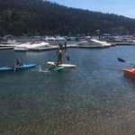 Paddle Boads ,  Kayak, and Boogie Boards OH MY !!