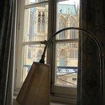 Hotel de la Cathedrale Foto