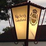 Kucher's Landhotel Foto