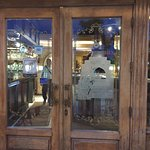 34B Il Fornaro front entrance - Foodie5863