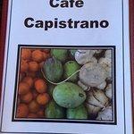 Cafe Capistrano Foto