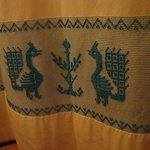 mała rzecz a cieszy - pavoncella symbol Sardynii