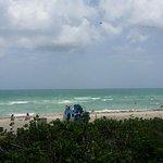 Foto de Holiday Inn Miami Beach
