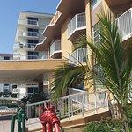 SeaSpray Inn Beach Resort Foto