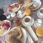 Photo de Hotel Garni Morettina