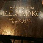 Photo of Bodegon de Alejandro