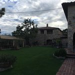 Photo of Bed & Breakfast Le Caselle