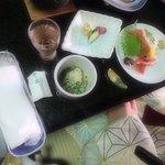 Foto de Hotel Kaminoyu Onsen