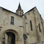 Eglise Saint Christophe de Cergy
