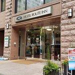 Photo de Hotel Route Inn Yokohama Bashamichi