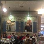 Foto di Adabeyi Balik Restaurant