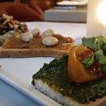 Foto de Fig & Olive Meatpacking