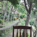 Hotel Villa Paraiso Foto