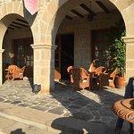 Foto de Hotel El Juglar