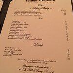 Frankie Rowlands Steak House