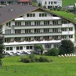 Hotel Thierseerhof Foto