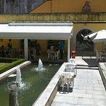 Foto de Jardim da Manga