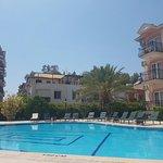 Foto di Hotel Pelin