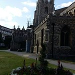 Chelmsford Cathedral Foto