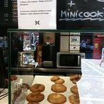 Foto de The Cookie Shop