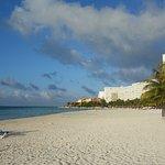 Foto de Presidente InterContinental Cancun Resort