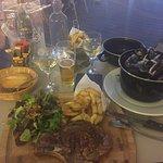 Photo de Restaurant Brasserie Les Vagues