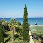 Delfinia Hotel Foto