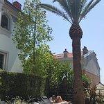 Photo de Hotel du Petit Palais