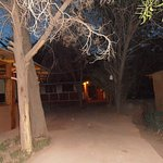 Foto de Quechua Hotel