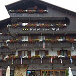 Photo of Alle Alpi Hotel